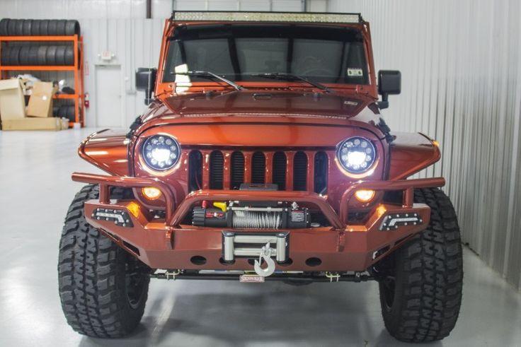 2014 Jeep Wrangler Sport, FULL CUSTOM, RARE. - http://suvlive.com/2014-jeep-wrangler-sport-full-custom-rare/ COMMENT.