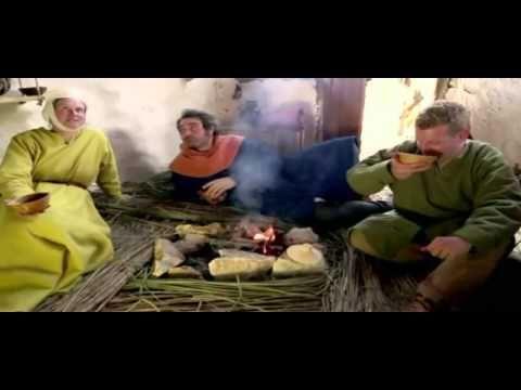 Secrets Of The Castle Season 1 Episode 1 ''Why Build A Castle?' 【HD】 - YouTube