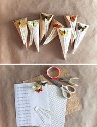 DIY Wedding Projects #diy #wedding #craft