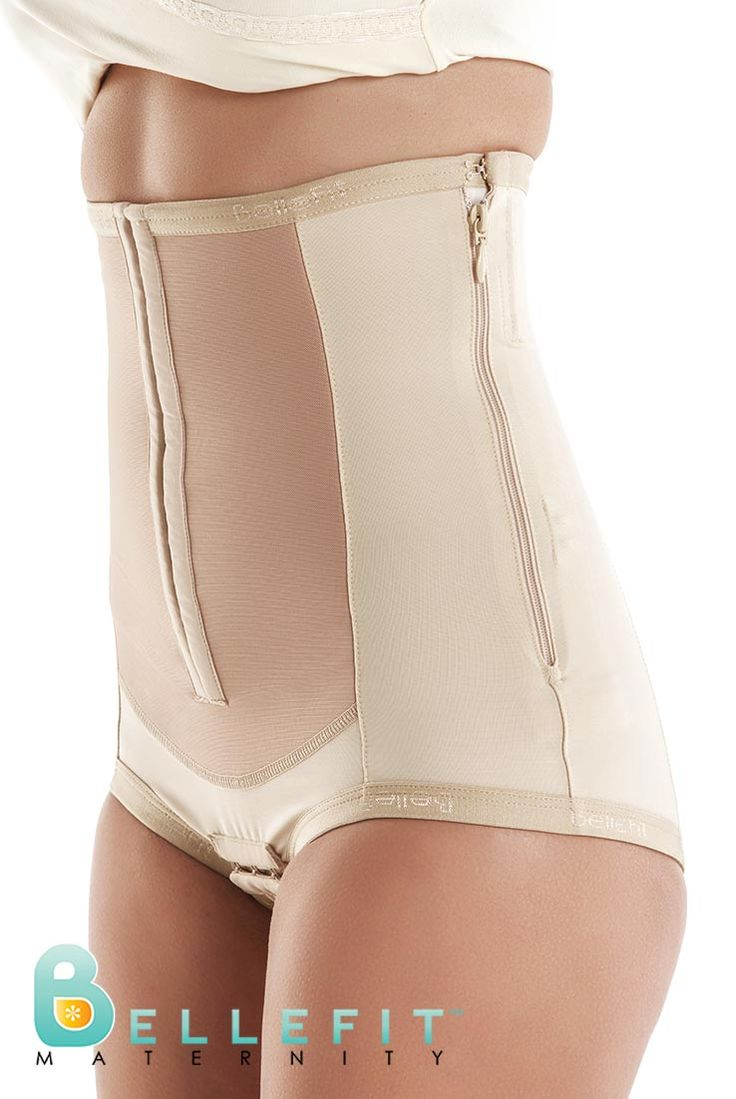 Reach Your Postpartum Recovery Goals with the Bellefit Corset.