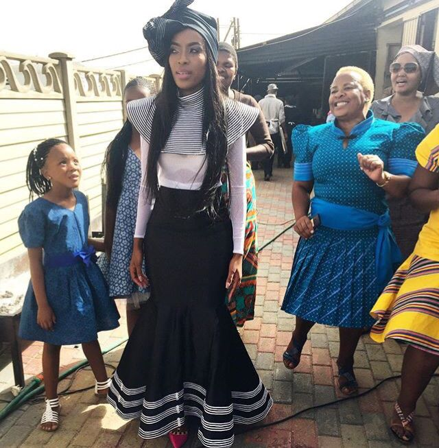 Xhosa Tradition