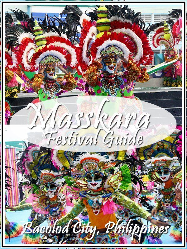 2017 MASSKARA FESTIVAL GUIDE | SCHEDULE OF ACTIVITIES, ATTRACTIONS AND MUCH MORE | The Happy Trip | #TheOilyAnalyst #LifestyleBlogger #AnimalAdvocate #StarWars #EssentialOils #SeekerofLaughter #BloggingAdvice #BloggingHelp #Budgeting #Debt #MakeMoney #PetCare #YoungLivingEssentialOils #YLEO #Funny #Comedy | theoilyanalyst.com
