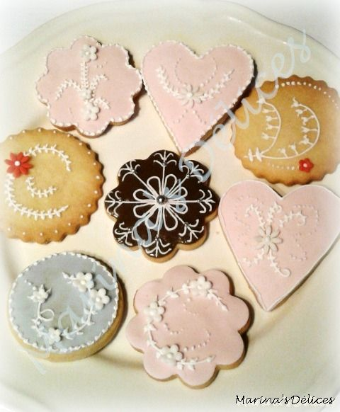 #cookies #royal #icing
