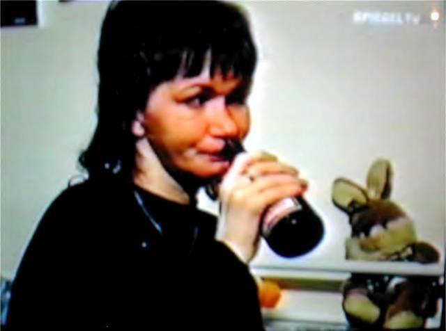 Stella en 1995 (reportage: Spiegel TV)