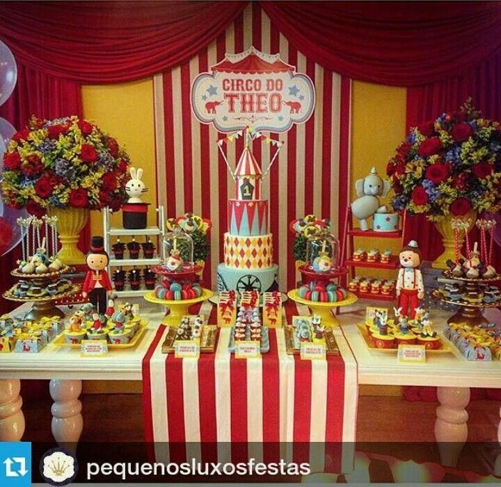 Matrimonio Tema Circo : Oltre fantastiche idee su compleanno a tema circo