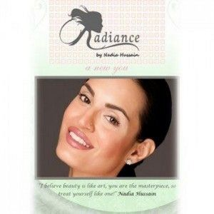 Skin Care Treatment by Nadia Hussain - Top Pakistani Model