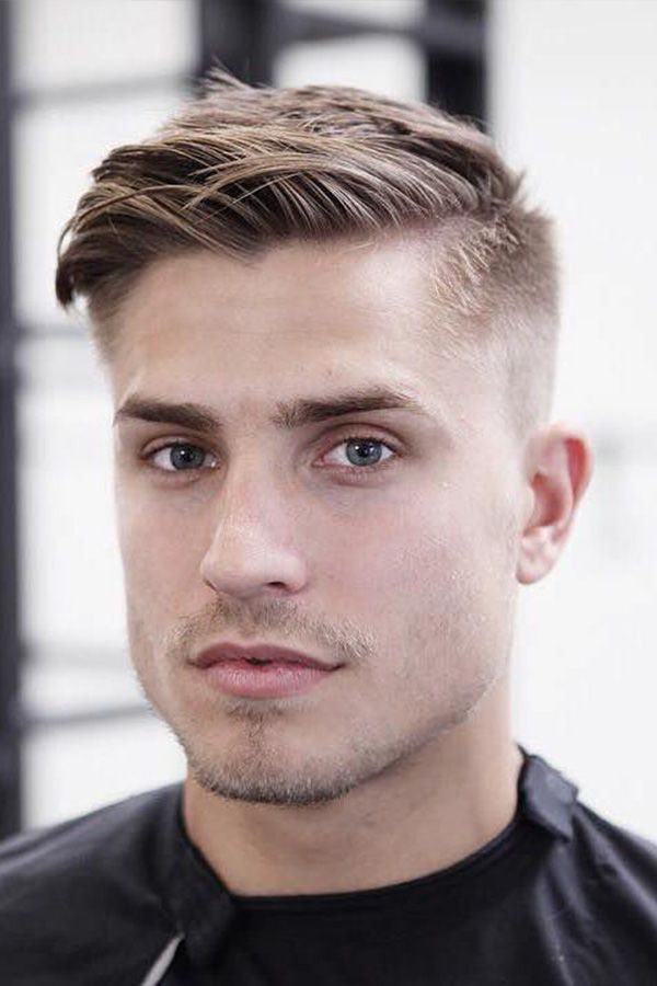 Men S Hairstyle Trends You Need To Follow This Year Thin Hair Men Mens Haircuts Short Haircuts For Men