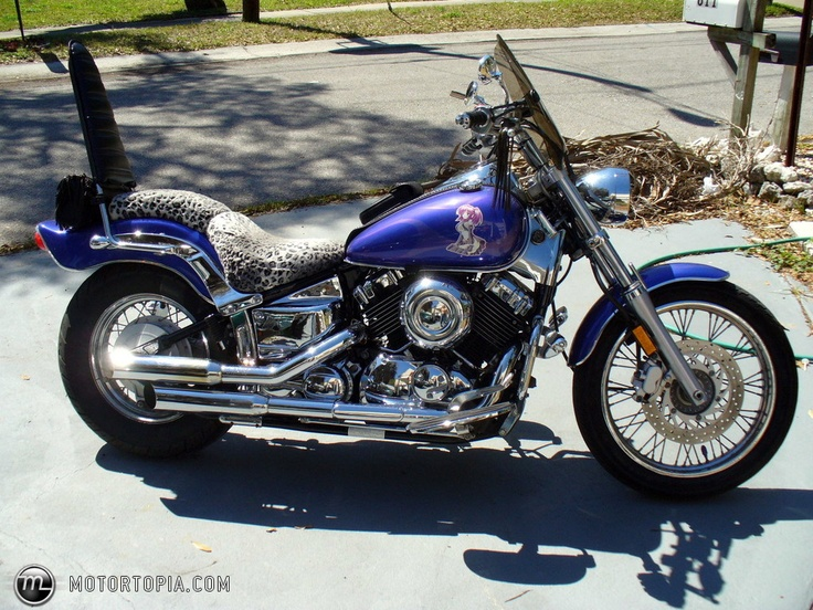 24 best images about yamaha v star on pinterest for 1999 yamaha v star 650 classic parts