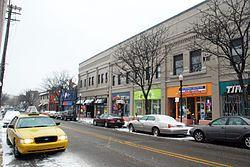 Shadyside (Pittsburgh) - Wikipedia, the free encyclopedia