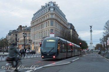 Bordeaux centro città