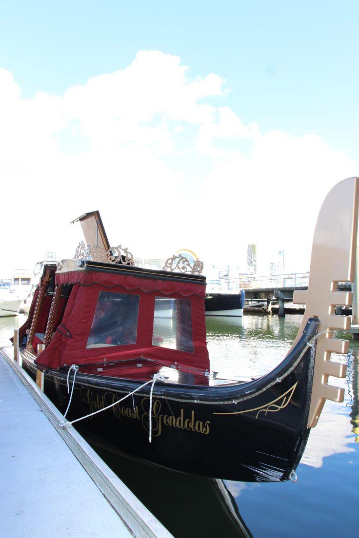 Gold Coast Coast Gondolas