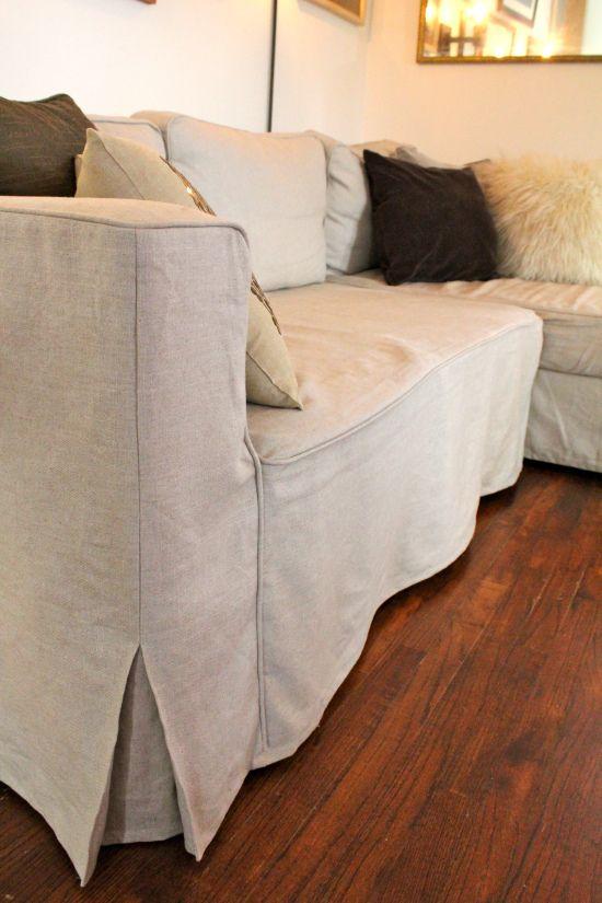 simple ikea manstad slip cover custom with lit en osier ikea. Black Bedroom Furniture Sets. Home Design Ideas