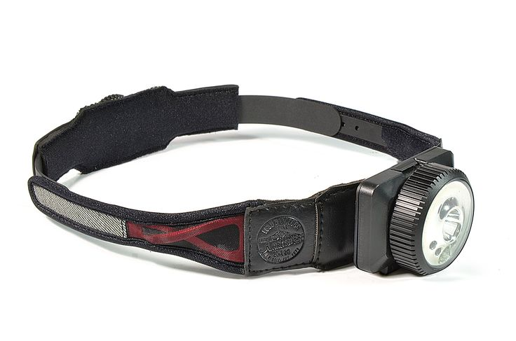 UCO X120 X-Act Fit 120 Lumen CREE LED Headlamp with Dial Adjustable Brightness (with Rechargeable Li-ion Battery). Comfortable, lightweight, bright led headlamp with CREE XP-E led bulb provides up to 120 lumens of light; water resistant to ipx4. X-Act fit adjustment system provides micro-adjustment for a custom fit; unique hinge design has no hard point that can cause headaches. Available in two styles (sold separately) - the x120r includes a rechargeable li-ion battery, and the x120...