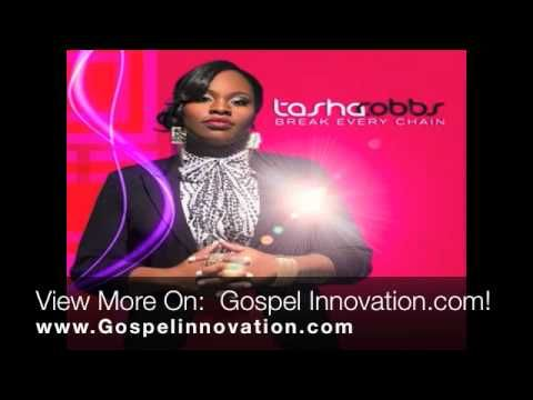 Tasha Cobbs - Break Every Chain. Jesus can break every chain if you believe and have faith in his almighty power.