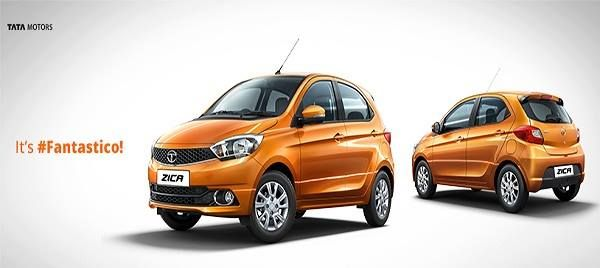 Zica from Tata Motors placed under the roofs of dealers For more complete news click here...http://goo.gl/4zGFux #AETMS #TataZica