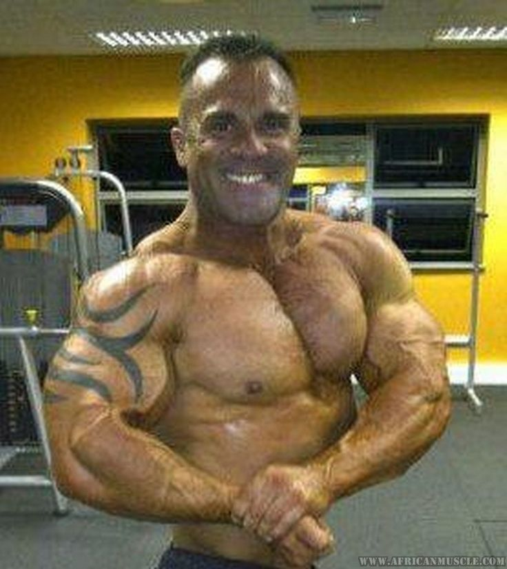 17 Best images about South African Bodybuilders on