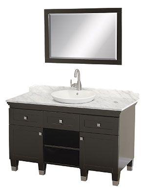 The Art Gallery PREMIERE Bath Vanity by Christopher Grubb modernbathroom