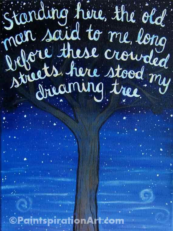 The Dreaming Tree - Dave Matthews Band