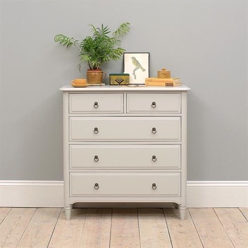 Chateau Grey Painted Furniture with Free Delivery | The Cotswold Company