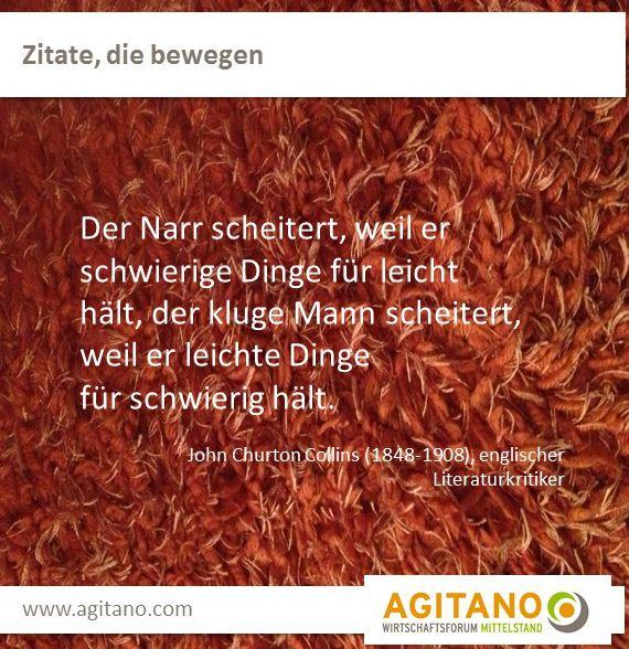 #Weisheit #Spruch #Zitat #Management #Scheitern #Business