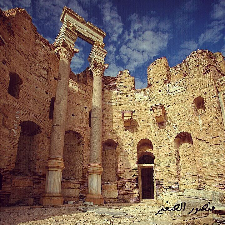 .  #مدينة #لبدة التاريخية | #لبدة العظمي | #الخمس | #ليبيا.   #LeptisMagna | #Great Leptis | #AlKumis | #Libya.   شكـرا علي دعمكم المتواصل  Thanks for all your support.   Hashtags: #Roman #Empire #Italy #italygram #italytrip #sun #hot #love #ilove #instatravel #italyfood #italianfood #italiano #instalife #tourism #colore_italiano #igersitalia #travelingram   Please visit my app (Walls) and consider to participate by sending your photo just type my name in Google app store.   Stay tuned to…