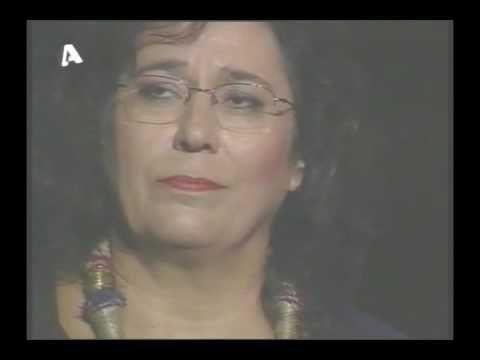 Mikis Theodorakis, Maria Farantouri, ''DROMOI PALIOI'', 29 09 2007