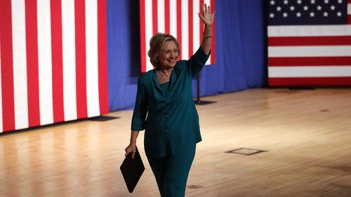 Hillary Clinton Hits Jeb Bush First, and Hard, in Speech on Race - The New York Times