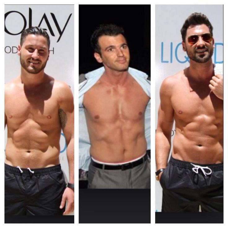 Three reasons why I watch Dancing With the Stars: 1) @VaL 2) @TonyDovolani 3) @maksim cvetkovic  #DWTS pic.twitter.com/qj83iB0jAJ