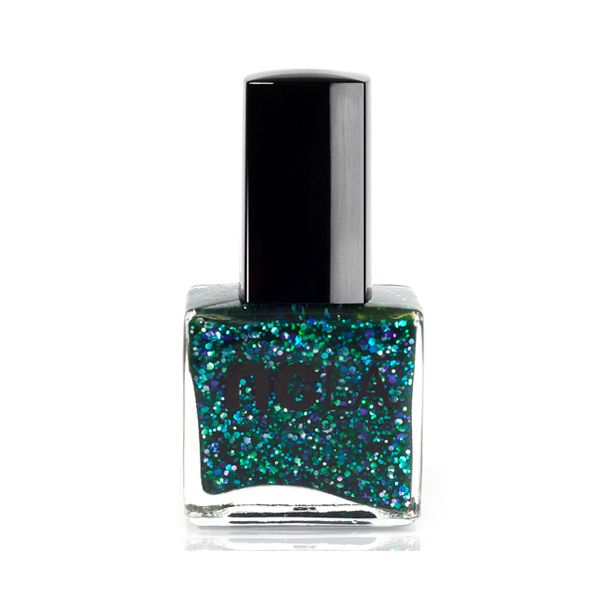 Fall Nail Color 2014: Get Your Hands On These Sparkly Shades   The Zoe Report