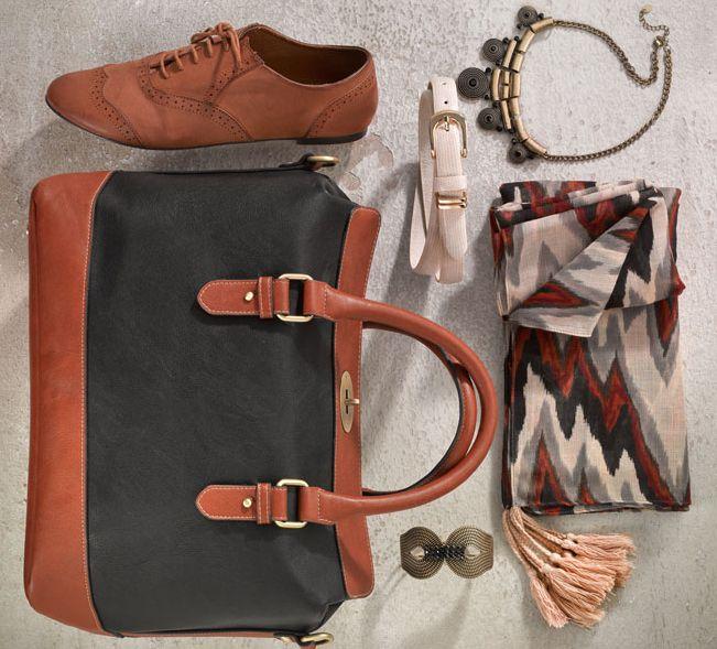 tienda sfera complementos accesorios bolsos zapatos sombreros monederos 11 Los detalles sí que importan: accesorios de Sfera