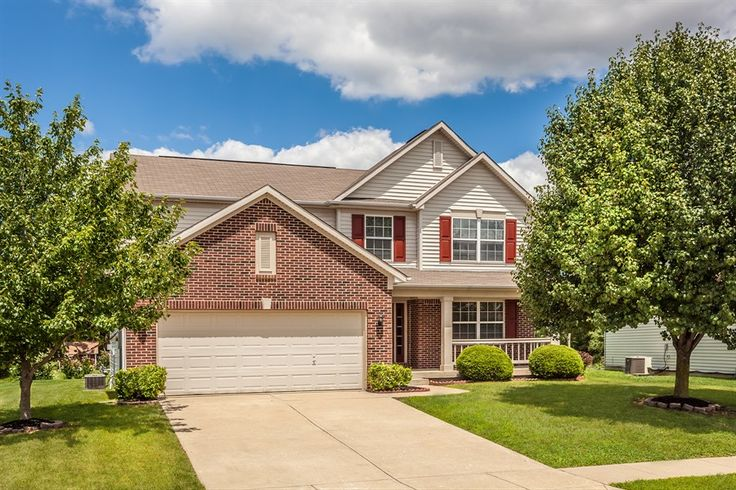 Take a look at this beautiful #Indianapolis home for sale on Newchurch Blvd. Priced right and ready to sell! Take a virtual tour here: http://tours.tourfactory.com/tours/tour.asp?t=1203101