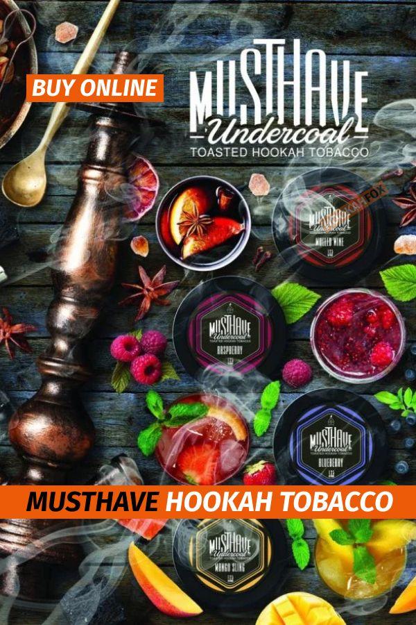 Buy Tobacco Must Have Raspberry 25 Gr Online 0