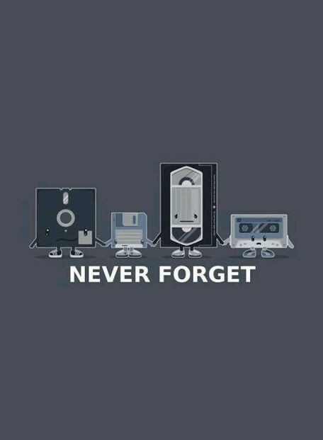 Yes, We never forget them!!