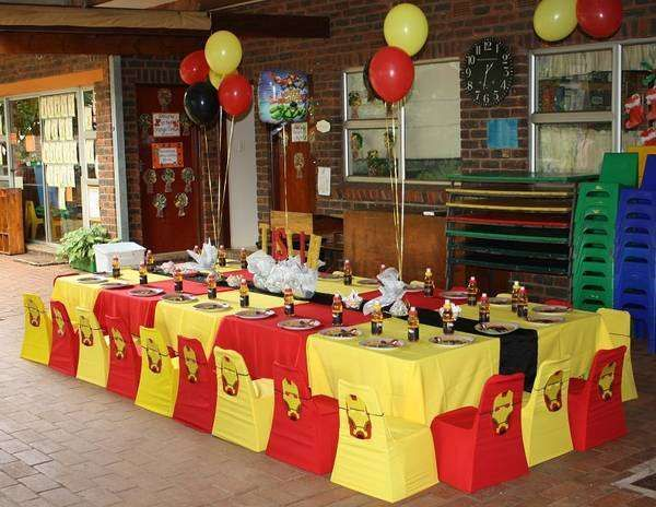 Shindig Sisters in Kloof provide for all party planning needs for both adults and kids http://jzk.co.za/1lt