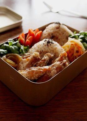開けるのが楽しみ♡お弁当のキレイな詰め方アイデアまとめ - NAVER まとめ