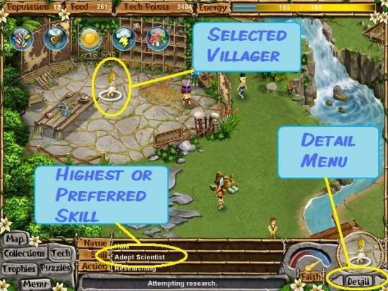 Virtual Villagers 5: New Believers Walkthrough