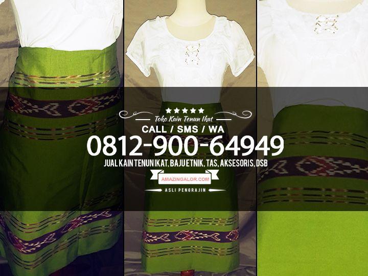 Baju Tenun Kombinasi, Baju Tenun Modern, Baju Tenun Pesta, Baju Tenun Pria, Baju Tenun Wanita, Bawahan Kain Tenun, Kain Tenun Alor, Model Atasan Tenun, Model Baju Tenun
