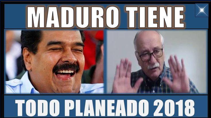 #Noticias IMPORTANTES MADURO tiene Nuevo PLANES para el Próximo AÑO ||ULTIMA HORA 20 DICIEMBRE 2017
