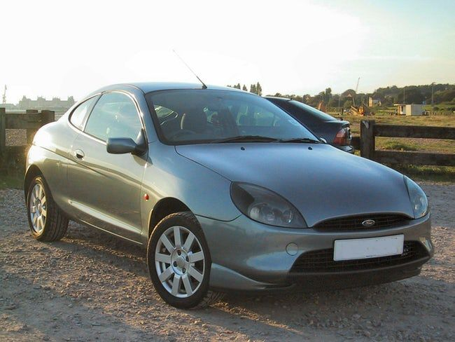 Full List Of Ford Models Ford Puma Ford Mustang Models Ford Models