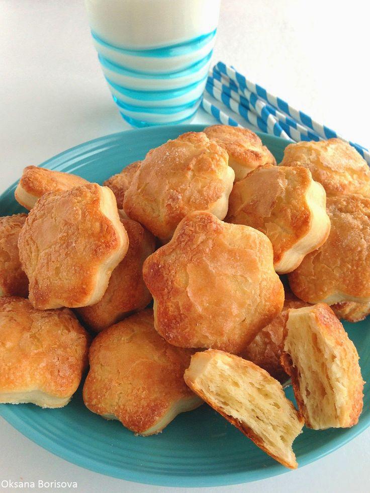 Кулинарные моменты: Печенье