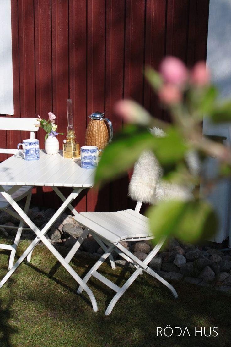 garden/outdoor: eine sammlung von ideen zum ausprobieren zu ... - Wohnideen Schwedenhaus