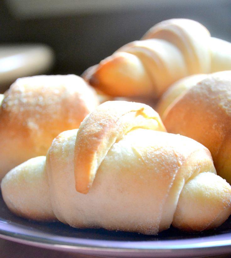 Gluten Free dinner rolls from Wicked Good Kitchen