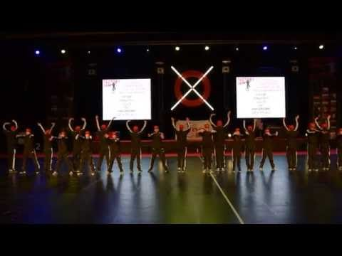 IDO European championships 2016-BDS Academy-Anniversorry
