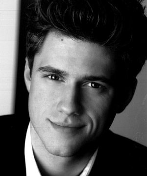 Guys. I know Aaron Tveit from Next to Normal. I'm a little more hipster than you :)