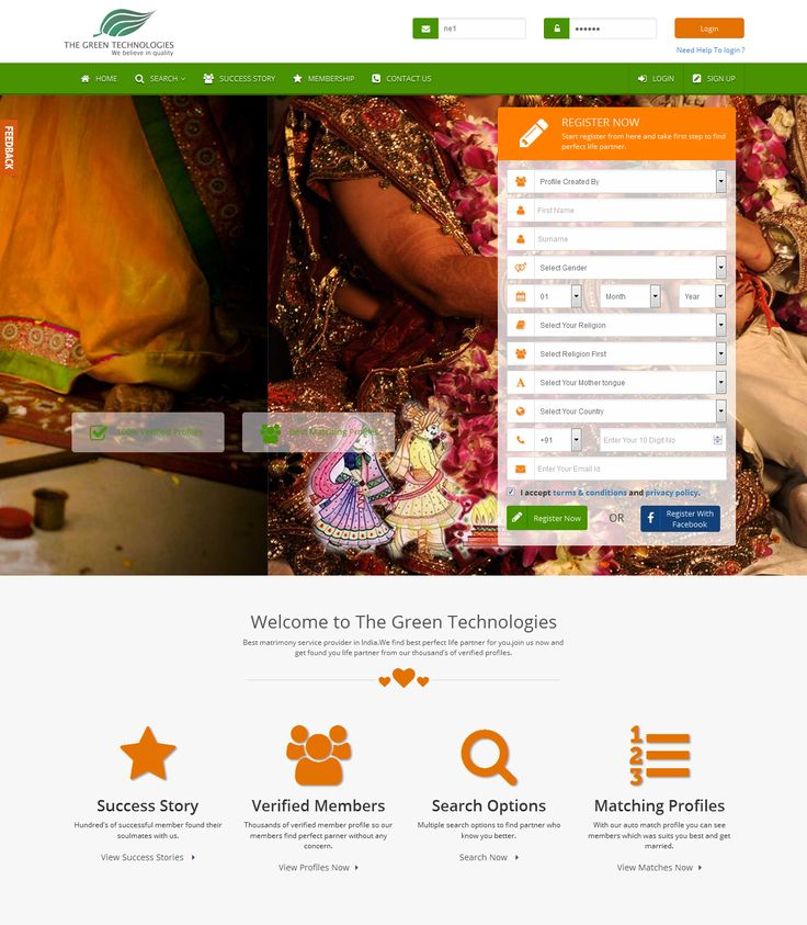 premium matrimonial script in php -Readymade matrimonial script in php,Bharat matrimony clone.