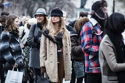 Gatumode från Stockholm Fashion Week | Fashion News | The You Way | Aftonbladet