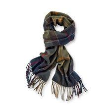 Softer Kaschmir-Schal von Barbour    bestellen - THE BRITISH SHOP - englische Kleidung online günstig kaufen