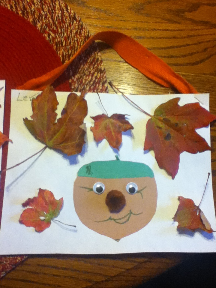 fun easy fall craft fall holiday crafts pinterest