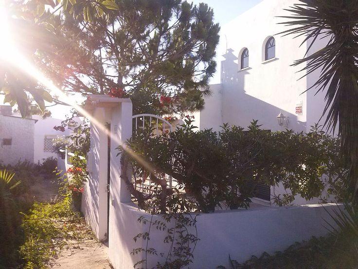 Armona Island house rental