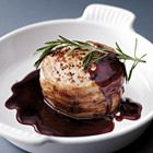 Varkensoesters met rode wijn, honing en rozemarijn - recept - okoko recepten